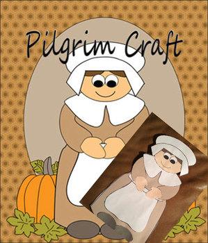 A Pilgrim Craft