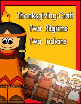 New Improved Thanksgiving Craft