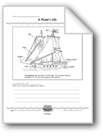 A Pirate's Life (Supporting Opinions)