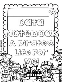 A Pirate's Life For Me! {Fun classroom Marzano Scales}