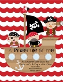 A Pirate's Life for Me: An Enrichment Unit