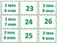 A Place Value Number Presents Holiday Themed Math Center Activity
