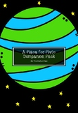 A Place for Pluto Complanion Pack