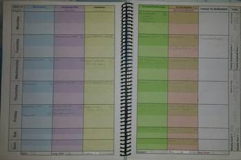 A Planner That Works For You