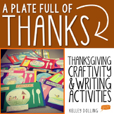Thankgiving Placemat