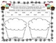 A Plate of Cupcakes - A Long A and Short A Picture and Word Sort Game