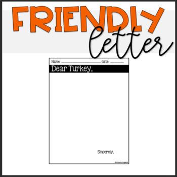 A Plump and Perky Turkey / Read-Aloud