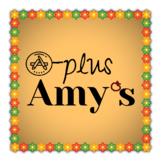 A-Plus Amy's Button