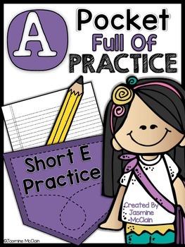 A Pocket Full of Practice-Short E