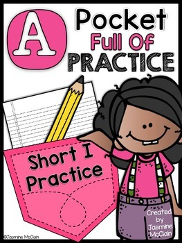 A Pocket Full of Practice-Short I
