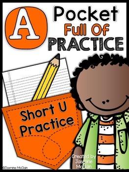 A Pocket Full of Practice-Short U