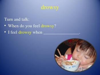 Pocket for Corduroy   Collaborative Conversations   Vocabulary   Text Talk
