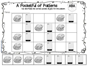 A Pocketful of Patterns