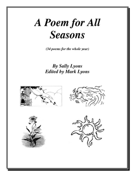 A Poem For All Seasons