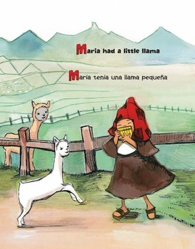 """A Poem """"Marry Had A Little Lamb"""" New Style"""