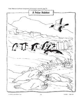 A Polar Habitat