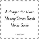 A Prayer for Owen Meany/Simon Birch Movie Guide