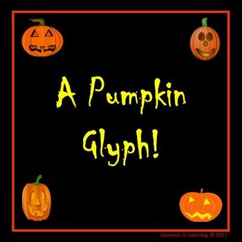 A Pumpkin Glyph!
