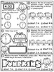 A+ Pumpkin Pals Math: Clocks and Measurement