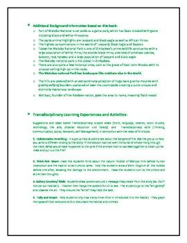 A Puzzling Picnic EYP Teacher Guide