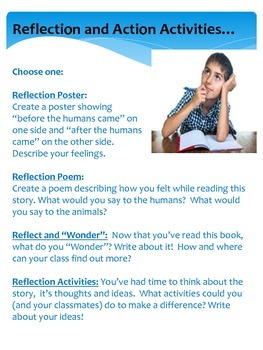 A Puzzling Picnic PYP Student Guide