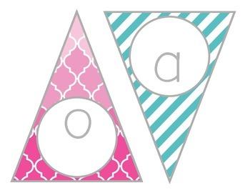 Accelerated Reader (A.R.) Goals Banner