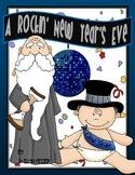 A ROCKIN' NEW YEARS EVE UNIT {NO PREP & LOW PREP}