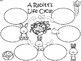 A+ Rabbit's Life Cycle ...Three Graphic Organizers
