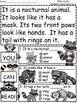 A+ Raccoon Comprehension:Differentiated Instruction For Guided Reading