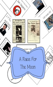 A Race for the Moon