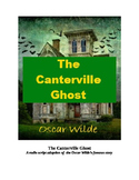 Drama - The Canterville Ghost by Oscar Wilde