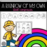 A Rainbow of My Own Book Companion