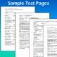 """A Raisin in the Sun"": Test, Essay Test, Informational Tex"