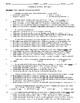 A Raisin in the Sun 50-Question Multiple Choice Quizzes or Test