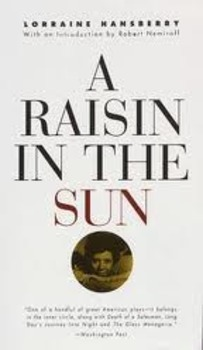 A Raisin in the Sun - Final Project Packet