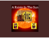 A Raisin in the Sun, Teaching Lessons Prezi Presentation