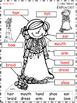 A+ Rapunzel Labels