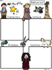 A+ Rapunzel: Story Maps