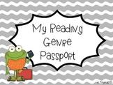 A Reading Genre Passport