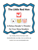 A Rebus Reader's Theater for The Little Red Hen