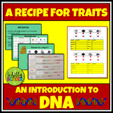 Intro to DNA, heredity, & genetics - A Recipe for Traits