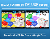 A Recruitment Kit for Band Deluxe Bundle