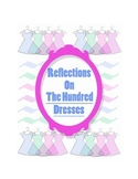 A Reflection on Fiction: The Hundred Dresses