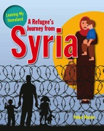 A Refugee's Journey from Syria