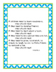 FREE A Reminder Why Children Should Read Quote - Turquoise