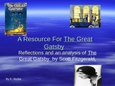 A Resource For The Great Gatsby