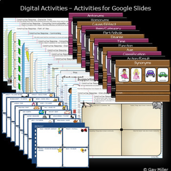 The Giver Novel Study: Digital + Printable Book Unit: Lois Lowry