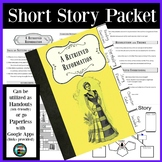 A Retrieved Reformation O'Henry Short Story Packet