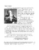 O. Henry: A Retrieved Reformation Study Guide (20 p., Ans. Keys)