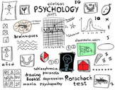 A Review of Abnormal Psychology and Therapies - CASE STUDIES